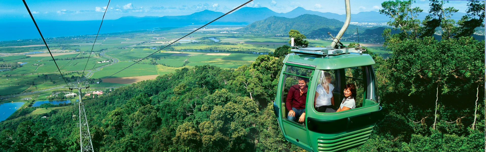 Kuranda Port Douglas Tours